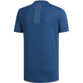 adidas Supernova T-paita Miehet, legend marine